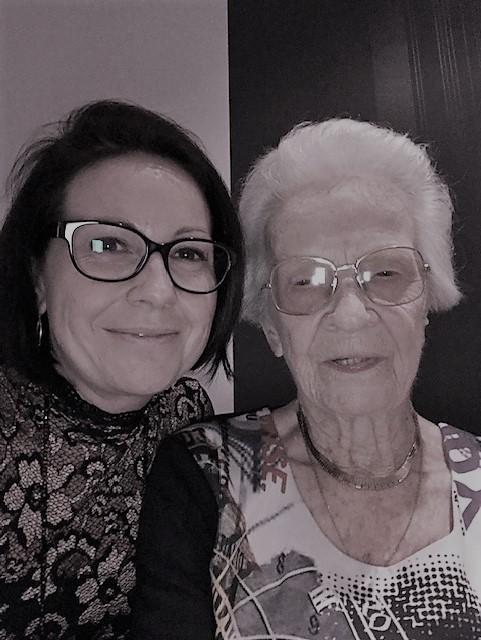 96-årigs livshistorie