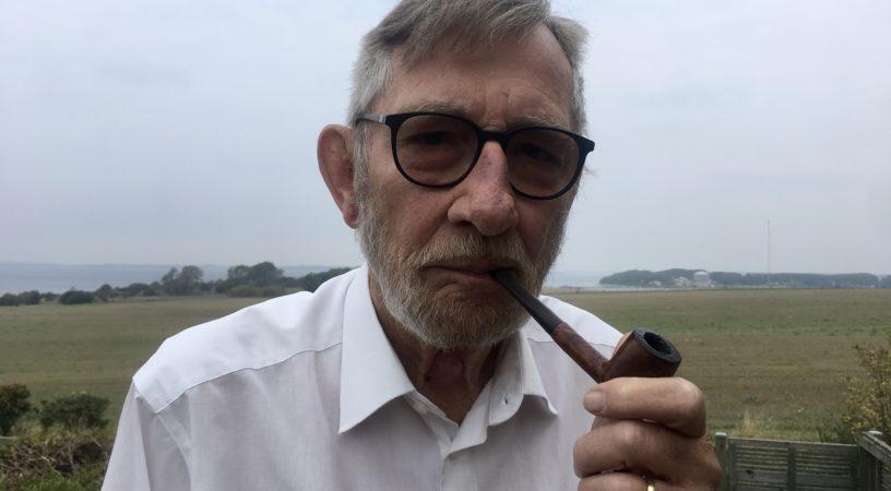 Knud Rasmussen fortæller om sit liv