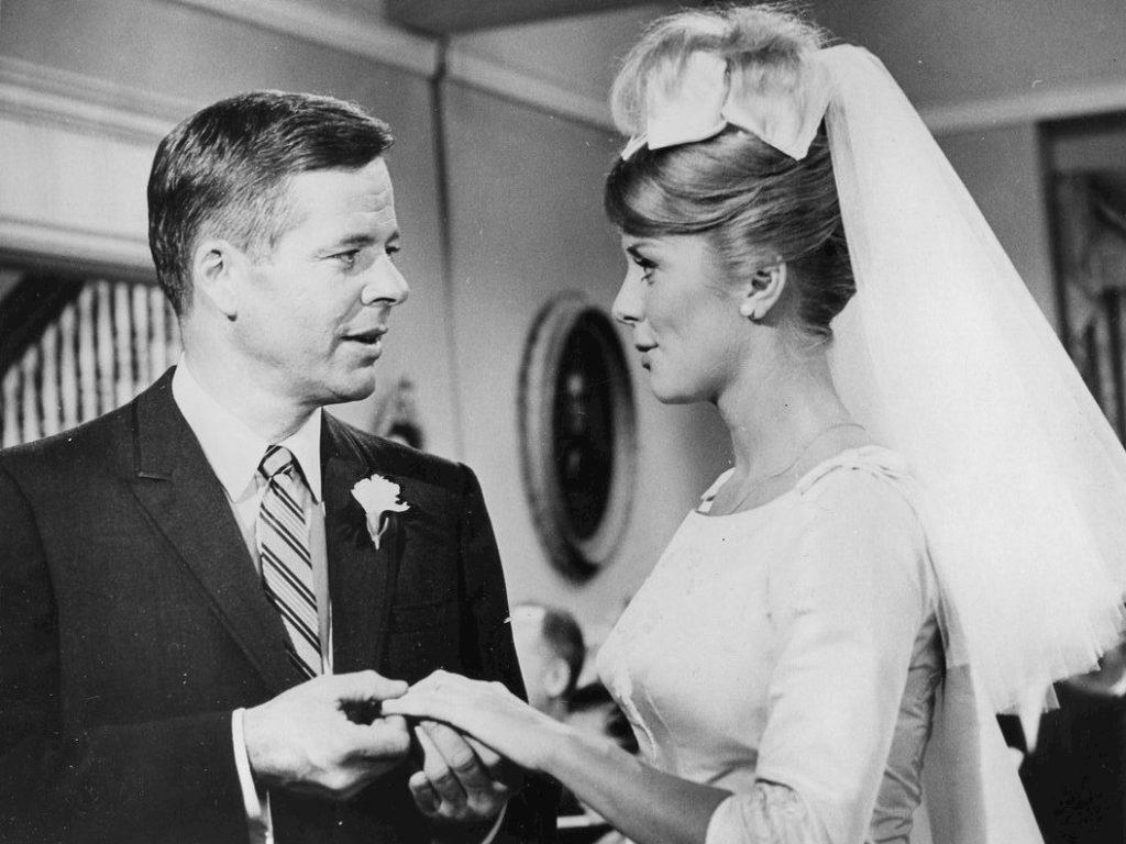 Et ægtepar fortæller deres fælles livshistorie